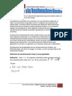 algebra V