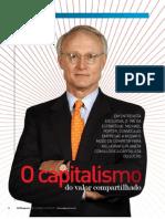 HSM 88 O Capitalismo Do Valor Compartilhado - Porter