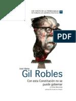Gil Robles - Discursos Politicos
