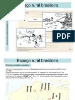 _Espaço rural brasileiro slide