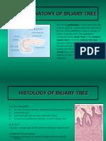 Biliary Tree