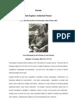 Poetry eBooks > European > British > Ted Hughes - Poems