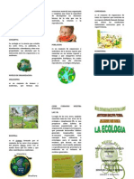 La Ecologia 2