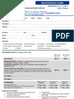 Bulletin Inscription ISP