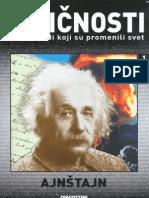 AlbertAnstajn