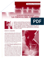 La Ciencia Del Corazon Entrevista a Howard Martin