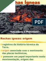 01 Rochas Igneas