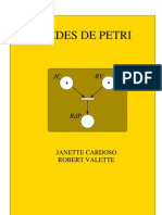 Redes de Petri-Janete Cardoso