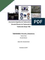 TAEKWONDO - Tesina - Romero