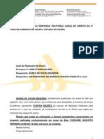 RÉPLICA IGUATU ÁUREA DE SOUZA BEZERRA