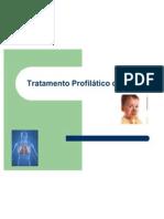 Tratamento Profilático da Asma