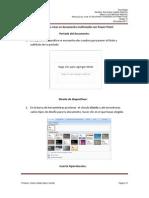 Manual Para Crear Un Documento Multimedia Con Power Point