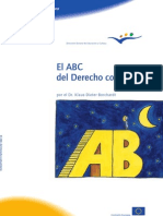 ABC de La Union Europea