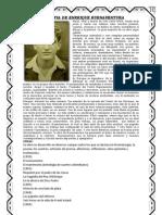 Biografia de Enrrique Buenaventura