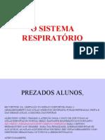 o Sistema Respirat Rio