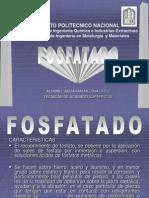 PRESENTACION FOSFATADO
