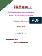 CLASES DE FORMULARIOS