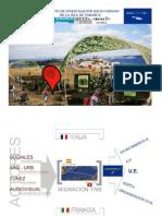 Presentación para Casa Mediterráneo