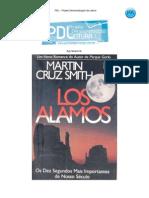 Martin Cruz Smith - Los Asmos (PDL)