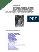 Biografia de Liana Castello