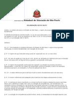 DELIBERAÇÃO CEE Nº 09