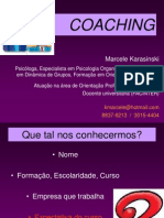 Mini Curso Coaching
