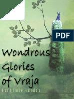 52046203 Wondrous Glories of Vraja