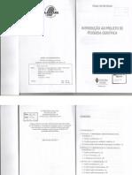 44686146 RUDIO Franz Victor Introducao Ao Projeto de Pesquisa Cientifica