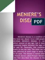 Meniere's Disease2
