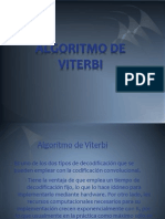 ALGORITMO DE VITERVI (1)