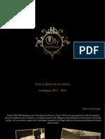 Catalogue Olly Boutique 2011-2012