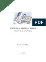 Relatorio Acidentes 2008-2010
