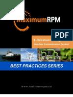 Best Practices Series (Gearbox Contamination)