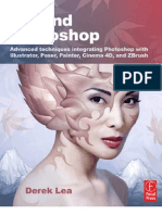 Beyond Photoshop Advanced Techniques Integrating Photoshop With Illustrator, Poser, Painter, Cinema 4D and ZBrush
