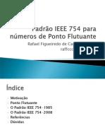 IEEE754-2008 (Rafael Figueiredo