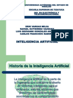 Inteligencia Artificial (1)