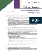 HealthyCommunityLiving_HIA in Europe