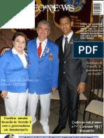 Boletim Distrito LEO LB-4 AL 2011.2012 1º Edição