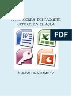 Aplicaciones Del Paquete Office