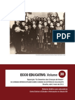 Como Ensinar e Estudar o Holocausto - Material Didatico Para Profess Ores
