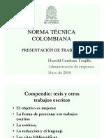 19583274 Norme Tecnica Colombianaojo