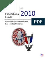 Ealge Procedure 2010
