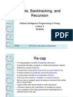 03 Backtracking Recursion