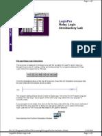 Logix Pro All Labs