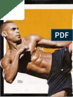 MH - Braços e Pernas Fortes