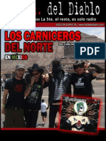 Entrevista Carniceros Del Norte