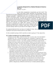 Radical Remake Blueprint Living Document