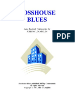 Preview of Dosshouse Blues