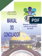 Manual da Conciliação