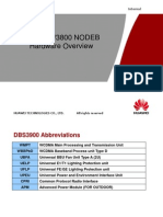 DBS3900 NODEB Overview